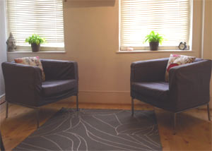 Susanna Greene, Counselling and Psychotherapy in Twickenham